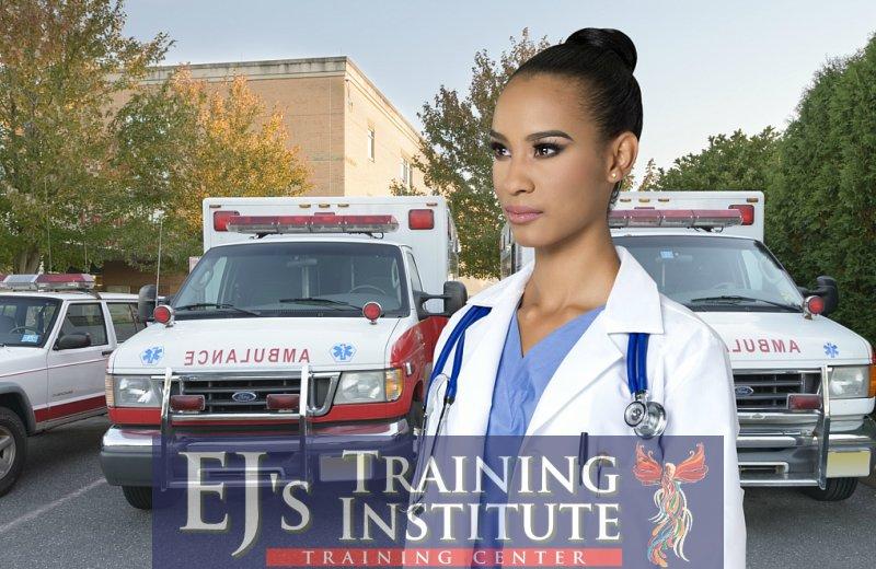 EMT Certification Course - EJ\'s Training Institute